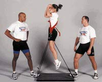 ATHLETIC SPEED EQUIPMENT Vertical Velocity Builder - Increase Your Vertical Leap!