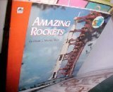 Amazing Rockets, Dinah L. Moche and Golden Books Staff, 0307125858