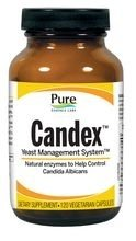 Pure Essence Labs - Candex Yeast Management System