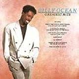 Billy Ocean Greatest Hits