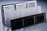 Aluminum Undereave Vent - 7