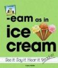 Eam As In Ice Cream