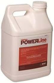 BASF Arsenal Powerline Herbicide (26.7% Iso.Salt of Imazapyr) 2.5 Gallon
