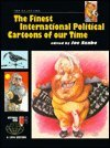 img - for Top Selection: The Finest International Political Cartoons of Our Time 1994 book / textbook / text book