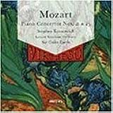 Mozart;Piano Concs.21 & 25