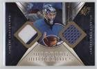 2007-08 SPx - Winning Materials #WM-KL - Kari Lehtonen