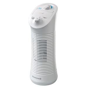 Kaz Inc, HW Febreze Tower Fan Wht (Catalog Category: Indoor/Outdoor Living / Fans & Air Conditioners)