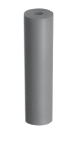Dedeco 7926 Pumice Fine Silicone Cylinders, Gray (Pack of 100) - Cone Pumice