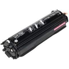Travis Technologies Compatible Toner Cartridge Replacement for HP C4151A Compatible Magenta Toner Cartridge Fits Color Laserjet 8500 8550 ()