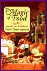 Magic of Food, Scott Cunningham, 156718197X