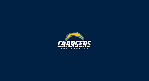 Imperial Officially Licensed NFL Merchandise: 8-Foot Billiard/Pool Table Cloth, San Diego Chargers by Imperial