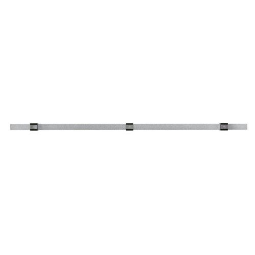 Rösle 19454 Küchenleiste mit Wandbefestigung, 100 cm Länge 100 cm Länge