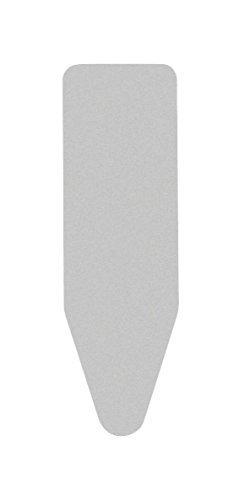 Brabantia 216800 Ironing Board Cover Metallized Cotton / Foa