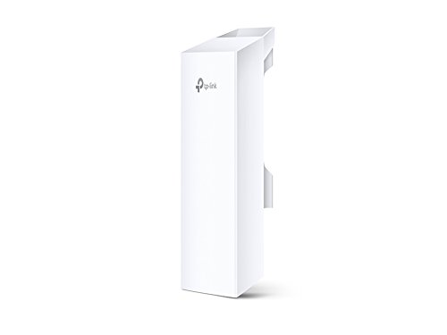 TP-Link 5GHz 300Mbps 13dBi High Power Outdoor CPE/Access Point, 5GHz 300Mbps, 802.11n/a, dual-polarized 13dBi directional antenna, Passive POE (CPE510)