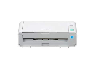 Panasonic KV-S1026C-MKII Document Scanner (New, Manufacturer Direct, 3 Year Warranty, 30 PPM, 50 ADF) by Optical Resources