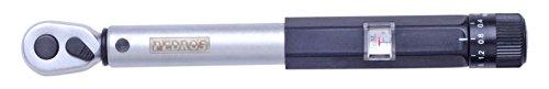 Pedro's demi torque 3-15Nm clé dynamométrique   B001Q23UPI