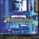 Live at Webster Hall New York City