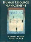 img - for Human Resource Management by R. Wayne Mondy (1995-11-15) book / textbook / text book