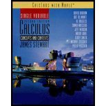 Calclabs with Maple : Single Variable Calculus, Stewart, Scott and Morgan, Jeff, 0534379222