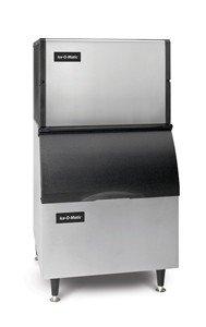 Ice-O-Matic ICE0500HA-B40PS 600 lb 30