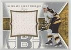 Milan Jurcina #/250 (Hockey Card) 2005-06 Ultimate Collection - Ultimate Debut Threads #DTJ-MJ from Ultimate Collection