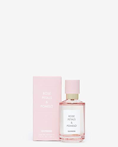 Rose Petals & Pomelo by Express 1.7 Ounce Eau De Toilette Women's Perfume