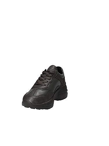 b1028edbb11858 Gold Grigio Gt533 B18 Sneakers Donna amp  qwTSxqf6B