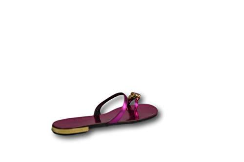 Plein Tg Shiny Ss14sw032049 Spot 37 Sandals Philipp qwCWdR7q