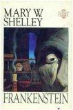 Frankenstein, Mary Shelley, 0894718827