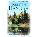 On Mystic Lake; Summer Island, Kristin Hannah, 0345486846