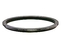 (Adapter ring F72-M77mm: for 77mm filter size)