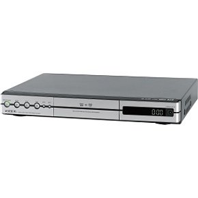 Toshiba RD-XS35 DVD Player/Recorder with 160 GB Hard Drive