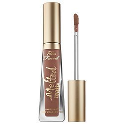 Too Faced Melted Matte Liquified Matte Long Wear Lipstick - Cool Girl