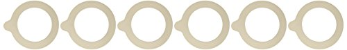 Bormioli Rocco Glass Replacement Gaskets