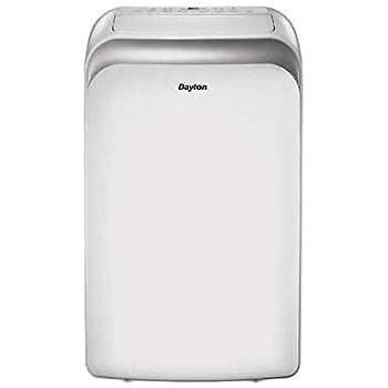 Amazon Com Dayton 12000 Btu Portable Air Conditioner