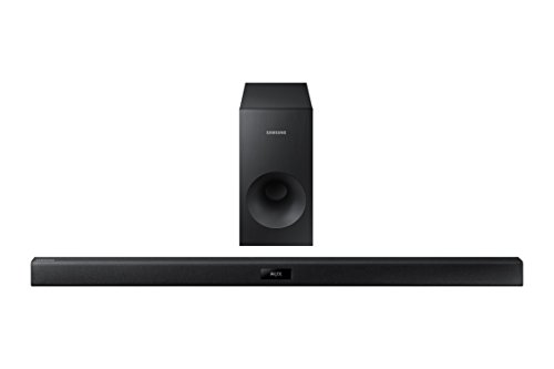 Samsung HW J355 Channel Wired Soundbar