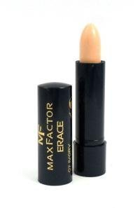 Max Factor Erace Cover Up Concealer Stick 07 Ivory by Max Fa