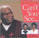 Can't You See: Live in Atlanta (Fc Barnes Cd)