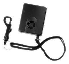 Dowco Guardian Cover Alarm - Black