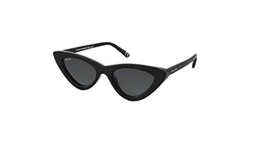 77 soleil POLAR Femme 51 de Noir Lunette SUNGLASSES t4qUwY4