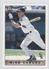 Mike Caruso (Baseball Card) 1999 Pacific Crown Collection #65 (Caruso Collection)