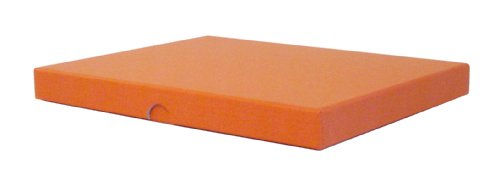 cargo Premier Archival Presentation Box 8.5x11x1, Saffron, 4 Pack by CarGo