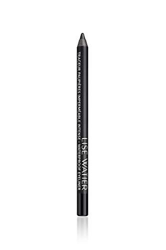Black 1.2g/0.04oz Makeup - Lise Watier Intense Waterproof Eyeliner, Blackest Black, 0.04 oz