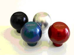 Agency Power AP-GDA-310 Shift Knob(5Speed Aluminum Subaru WRX 02-07)