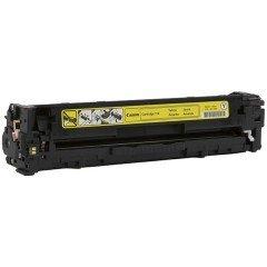 - (CRG-116Y) imageCLASS MF8050Cn, 8080Cw Yellow Toner (1,500 Yield)