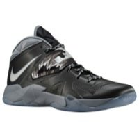 nike zoom soldier VII PP mens hi top basketball trainers ...