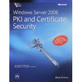 img - for Windows Server 2008 PKI and Certificate Security book / textbook / text book