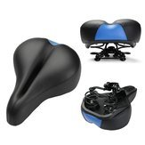 Price comparison product image Saddleback Rear - Wide Pad Cushion Saddle Seat Cover Mountain Bike Bicycle - Tail Fanny Sit Keister Posterior Prat Ass Derriere Tooshie Burden Bun Tush Stern Charge Hindquarter - 1PCs