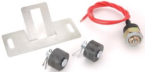 Turbo Action 70211 Neutral Safety Switch Kit for GM by Turbo Action