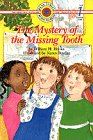 The Mystery of the Missing Tooth, William H. Hooks, 0553375806